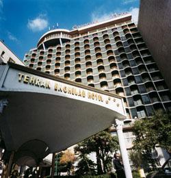 Hotels In Tehran Iran Newatvs Info